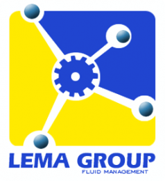 lema group logo